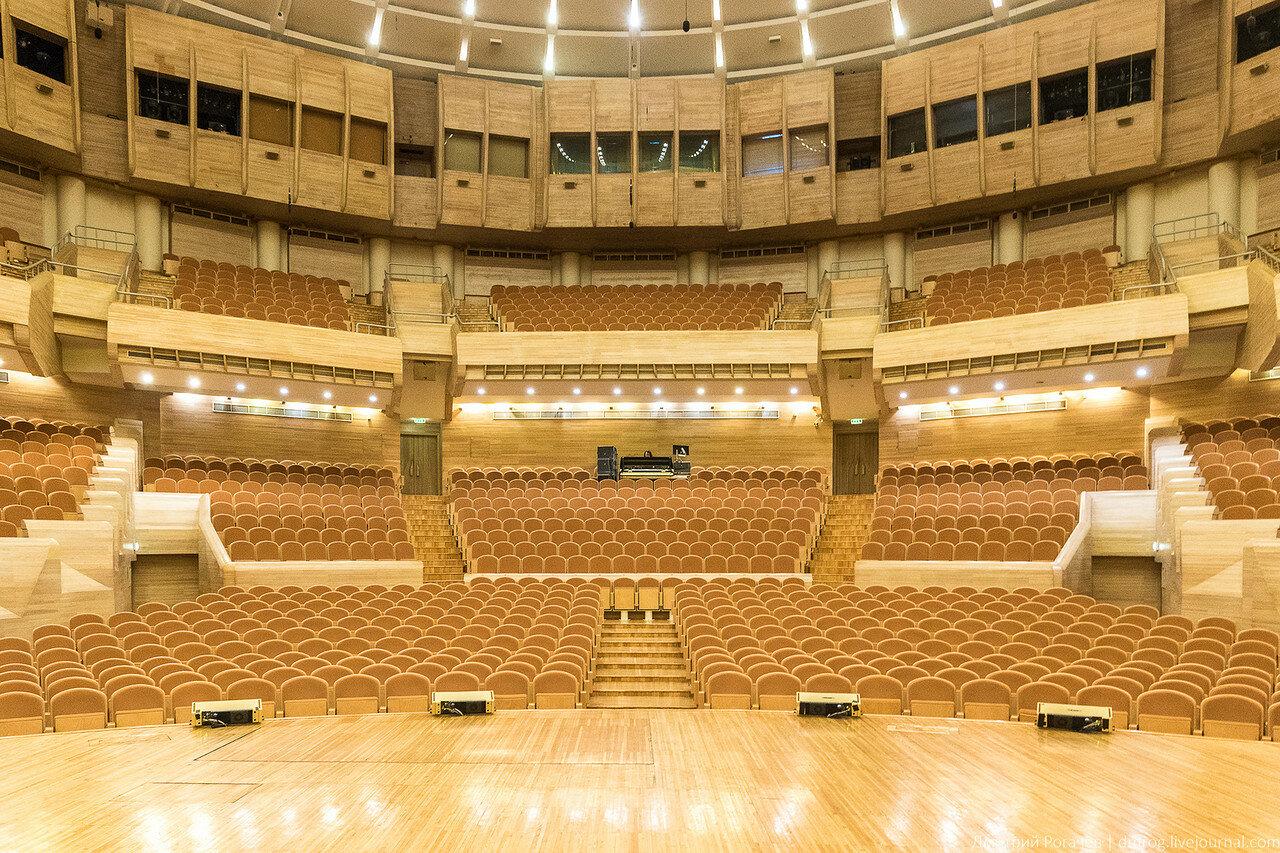 Ммдм театральный зал схема фото