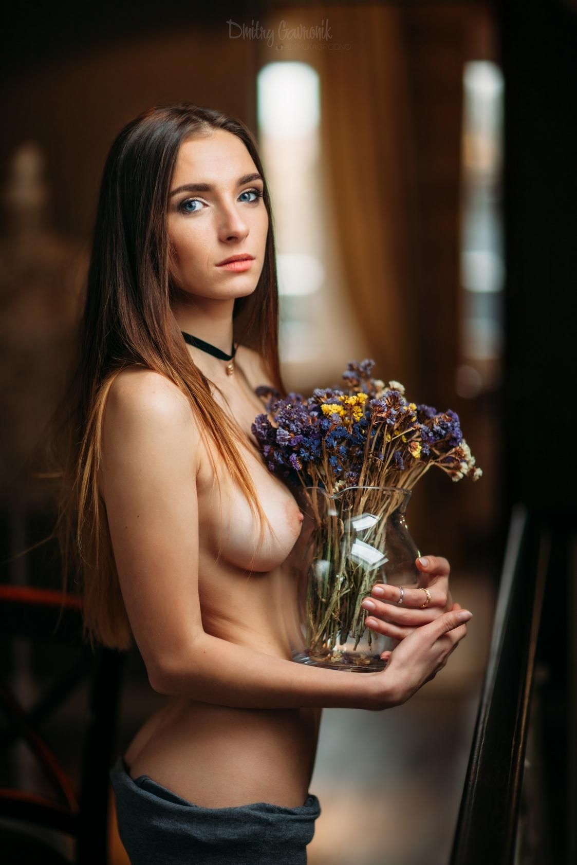 Зимняя Шапочка / Гавроник Дмитрий