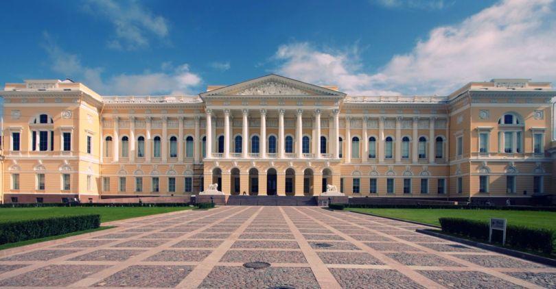 Неменее  150 картин Василия Верещагина представят вРусском музее