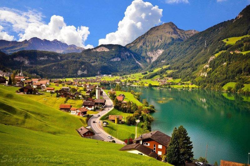 25 удивительных фактов, которые вы вряд ли слышали о Швейцарии (5 фото)
