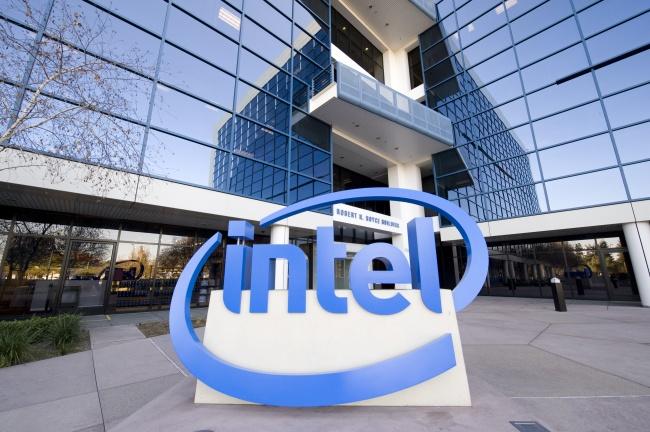 Стоимость бренда: $30,9 млрд Падение стоимости бренда загод: ?4% Бренд Intel— единственный втоп-1