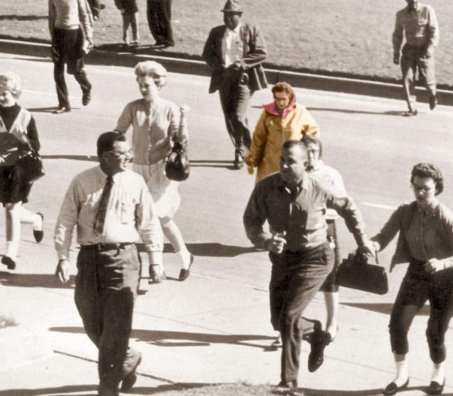 © History Channel  22ноября 1963 года вДалласе был застрелен американский президент Джон Кен