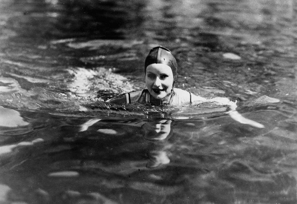 Грета Гарбо, 1926.