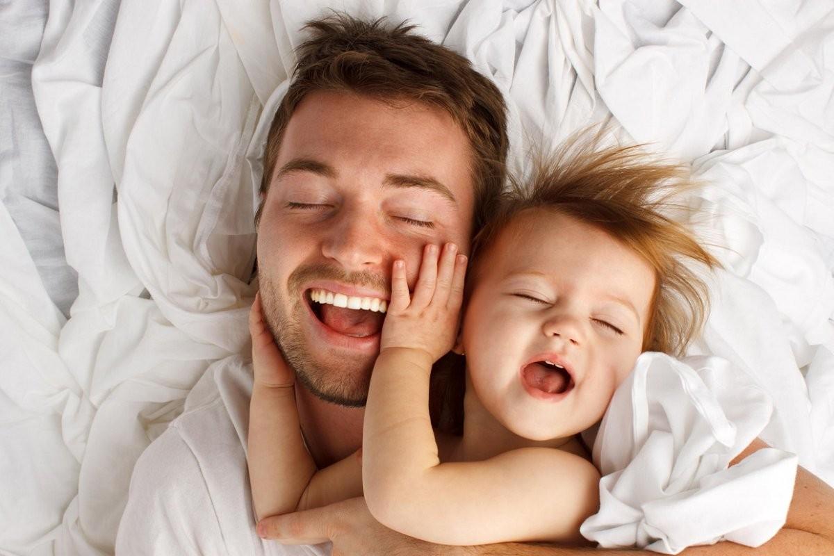 Вес отцов влияет напол будущего ребенка— Ученые