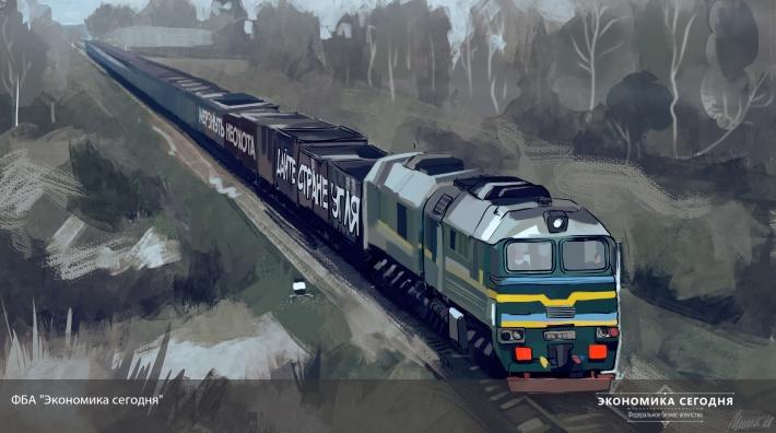 СБУ: Украина неможет без угля изЛДНР