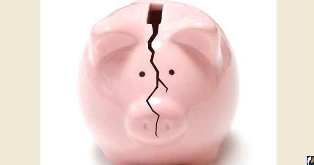 В Российской Федерации втечении следующего года стало больше финансовых пессимистов, показал опрос