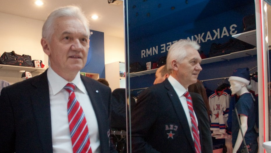 Семья Тимченко владеет 50% крупного подрядчика «Газпрома»