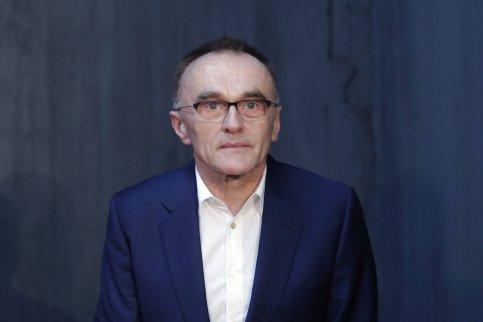 Дэнни Бойл назвал Андрея Тарковского «богом кинематографистов»