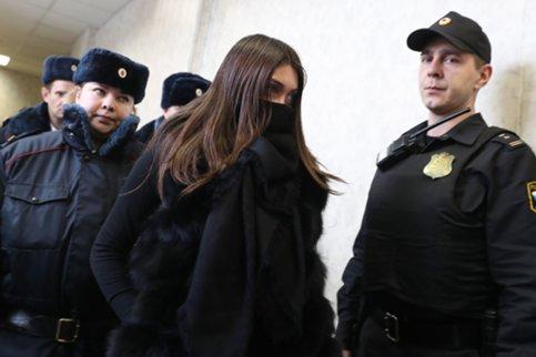 Мара Багдасарян приговорена кгоду исправительных работ заподделку больничного