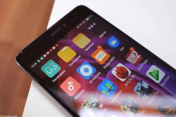 Появление телефона Xiaomi Redmi Pro 2 предполагается доконца марта