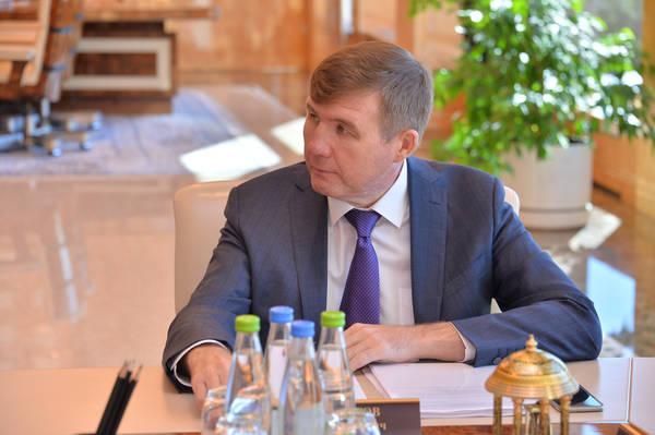 Руководитель Нацбанка Татарстана уволен— Эхо Татфондбанка