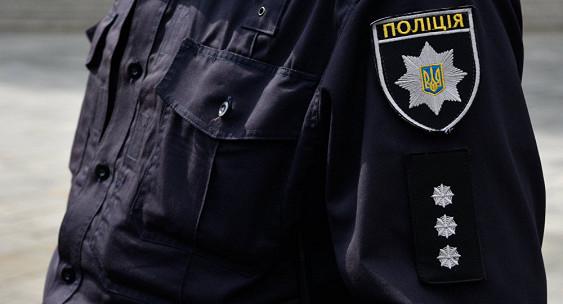 ВКиеве департамент милиции отключили от электрической энергии