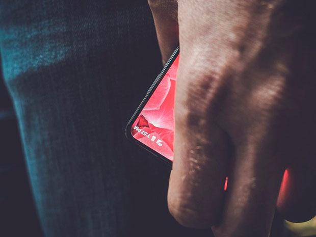 Характеристики телефона Энди Рубина утекли вСеть