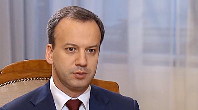 Дворкович: уРФ есть потенциал для наращивания экспорта зерна