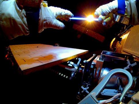Астронавты МКС собрали урожай капусты, выращенной вкосмосе