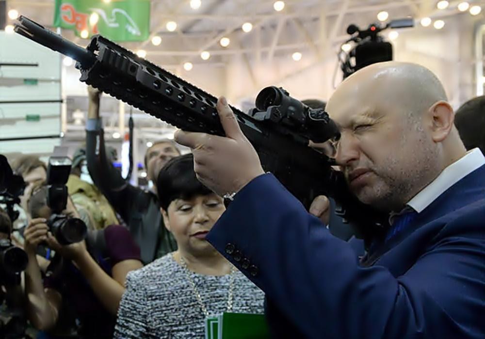 Зброя (знаряддя)