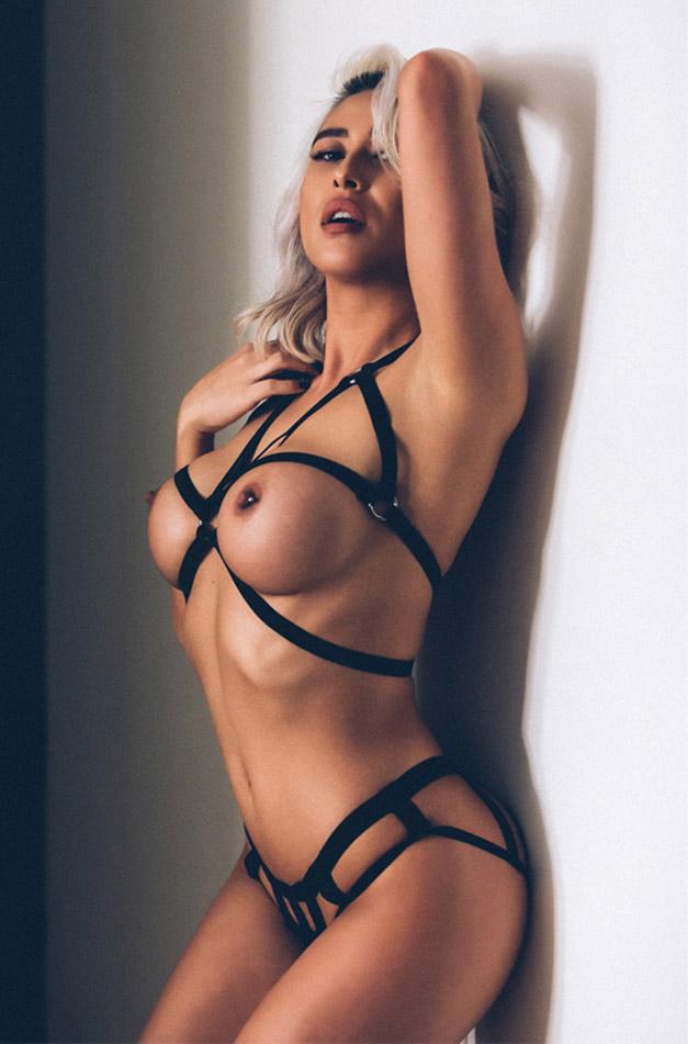 Eski nude by Ian Lim - Yume Magazine