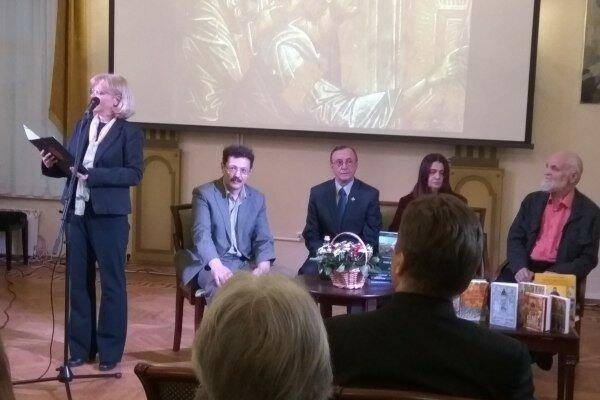 Сербия, литература, посольство Сербии, Дом Гоголя