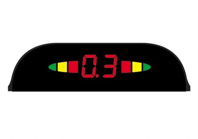 Купить парковочный радар для авто в Макеевке Донецке Харцызске Горловке Снежное,