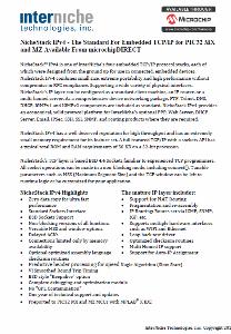 MPLAB Harmony — экосистемы разработки ПО v1.10 - Страница 2 0_13b13d_fcdd69b9_orig