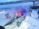 "Мотофестиваль ""Зимний вираж 2013"""