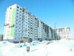 ЖК Новомарусино в Новосибирске от МЕТТЭМ-Строительные технологии