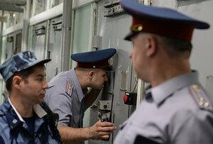 Студенты Магадана ознакомились с условиями быта заключённых