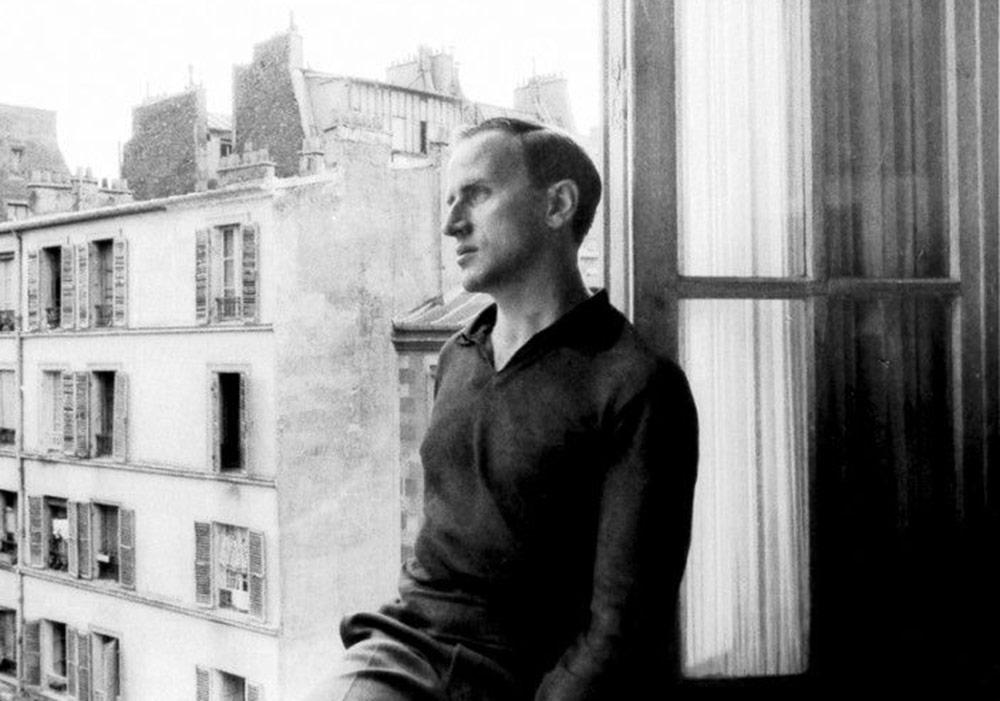 1956. Борис Виан,Сите Верон