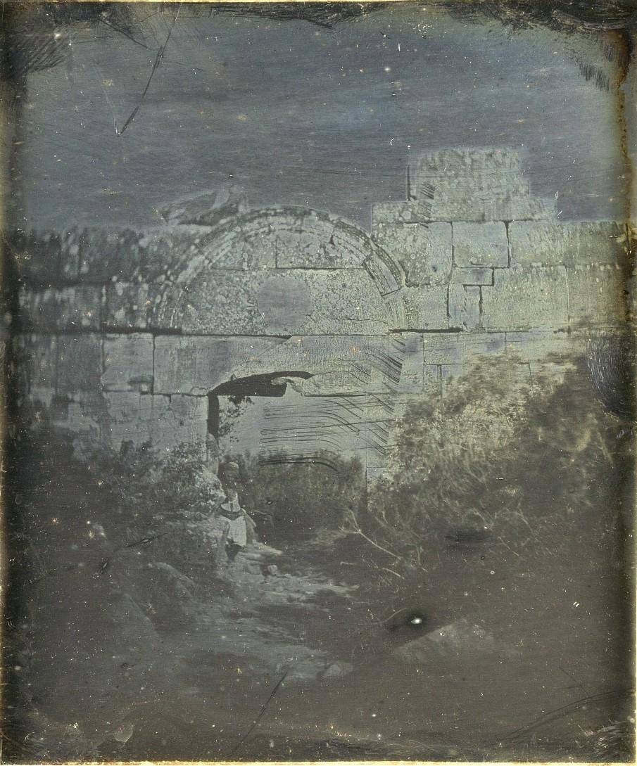 Афродисия. Городские ворота