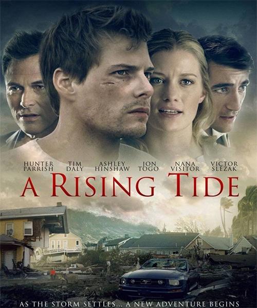 После урагана / A Rising Tide (2015/WEB-DL/WEB-DLRip)