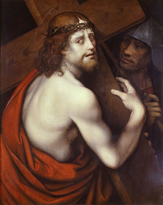 Christ_Carrying_the_Cross_-_Giovan_Pietro_Rizzoli_detto_il_Giampietrino_-_Google_Cultural_Institute.jpg