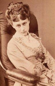 Alice Liddell 1870