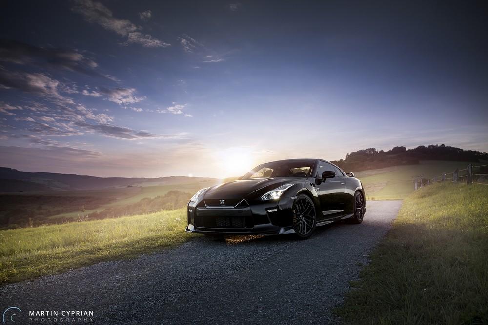 Автомобили на снимках 17-летнего фотографа