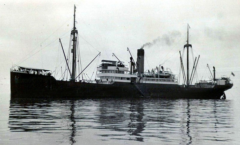 На затопленном корабле нацистов нашли 4 тонны золота