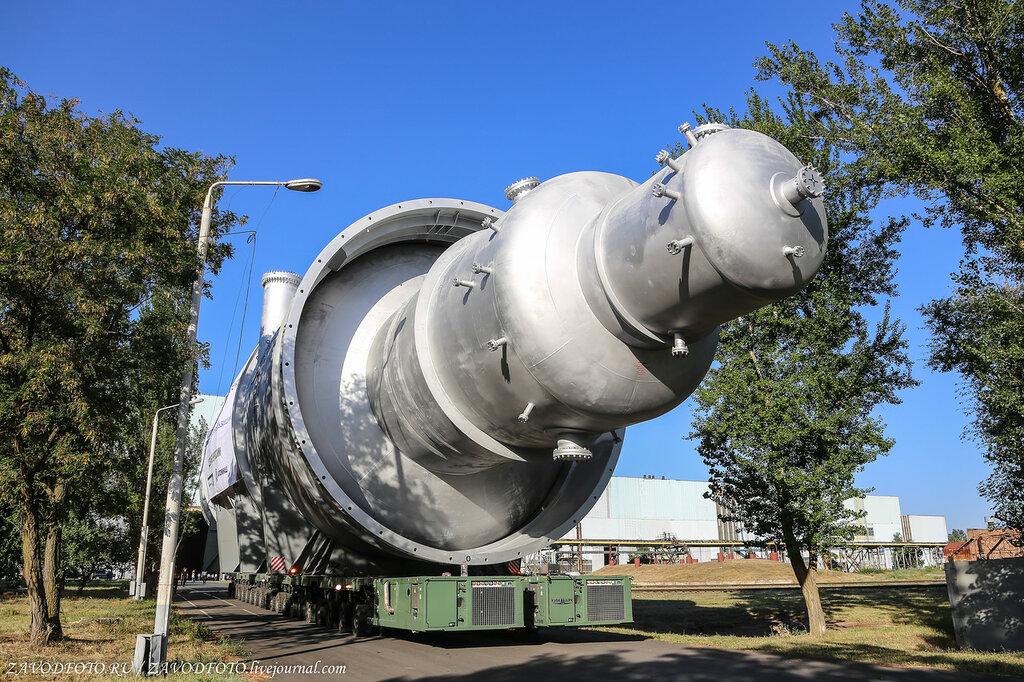 Какой он самый мощный НПЗ в России