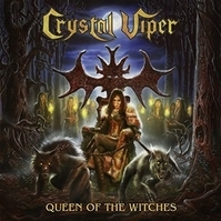 CRYSTAL VIPER рецензія Queen of the Witches 2017