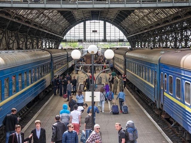 «Укрзализныця»: Билеты нажелезной дороге вэтом году дорожать небудут