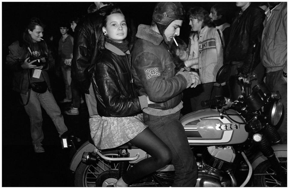 Восьмидесятые: фотограф Андрей Безукладников (23 фото)