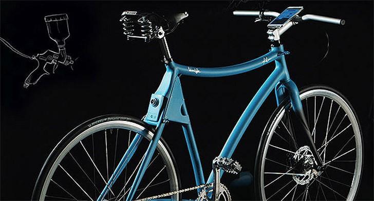 9. К сожалению, компания пока не объявила о сроках выпуска Samsung Smart Bike. Напоминаем, что Fotoj