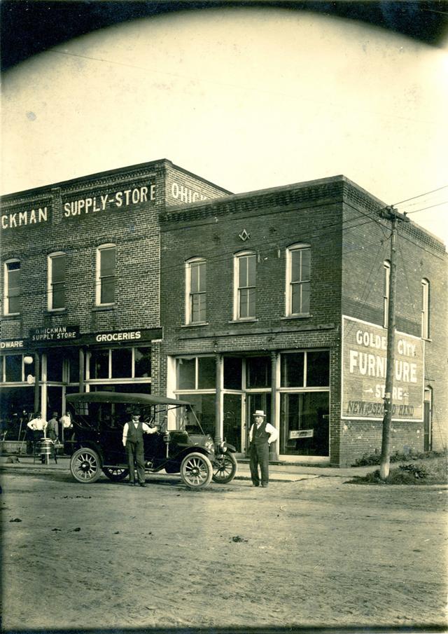1913 Winton