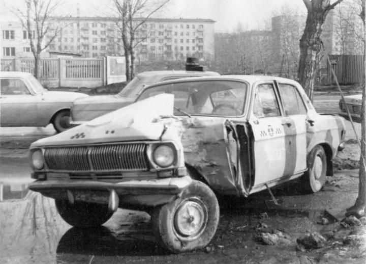 Удивительно, но в советский период иномарки могли иметь и обычные граждане. Такие случаи в истории е