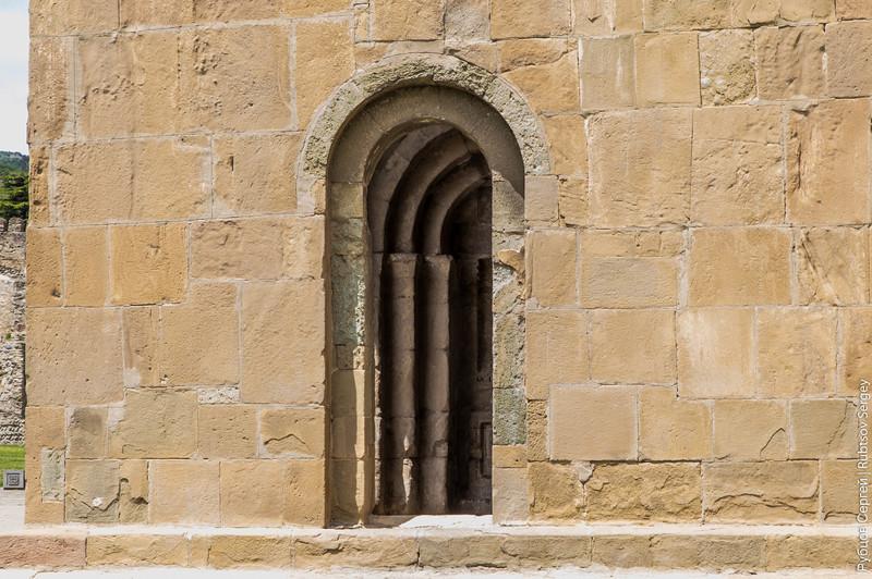 Древний город Мцхета