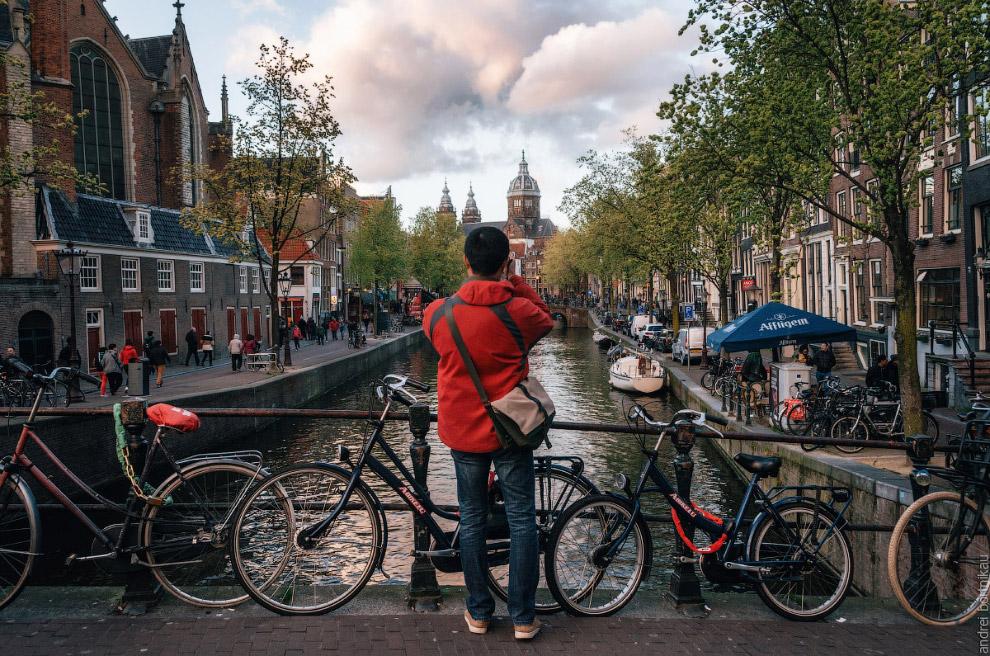 Т – толерантность Если бы в словаре не было этого слова, то нидерландцы бы его придумали сами.