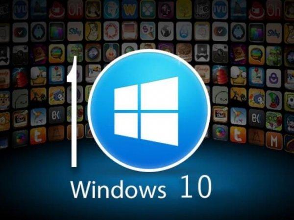 Microsoft выпустила превью-версиюОС Windows 10
