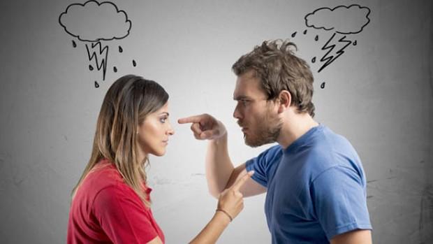 Ученые назвали две причины разрыва любовных отношений
