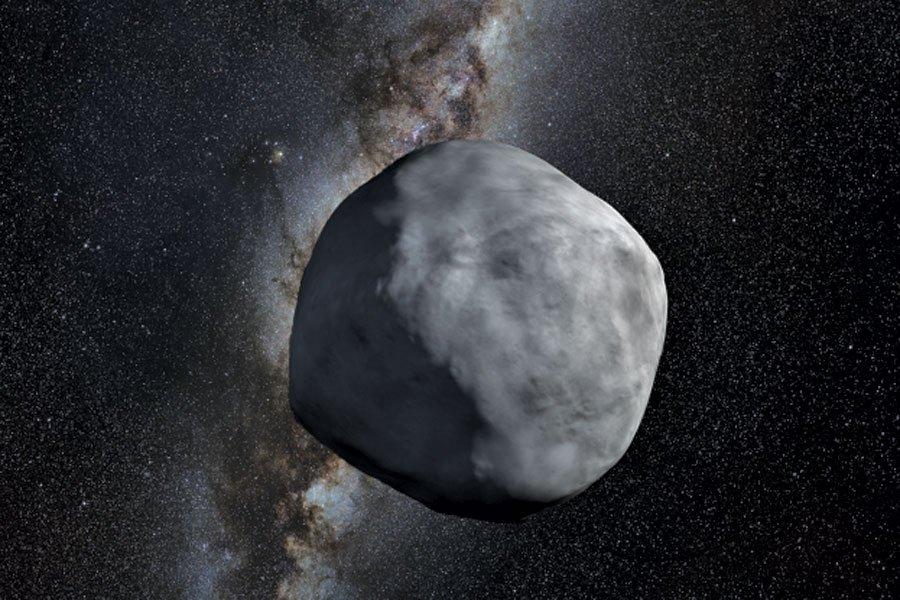 Русские ученые посоветовали способ обнаружения астероидов состороны Солнца