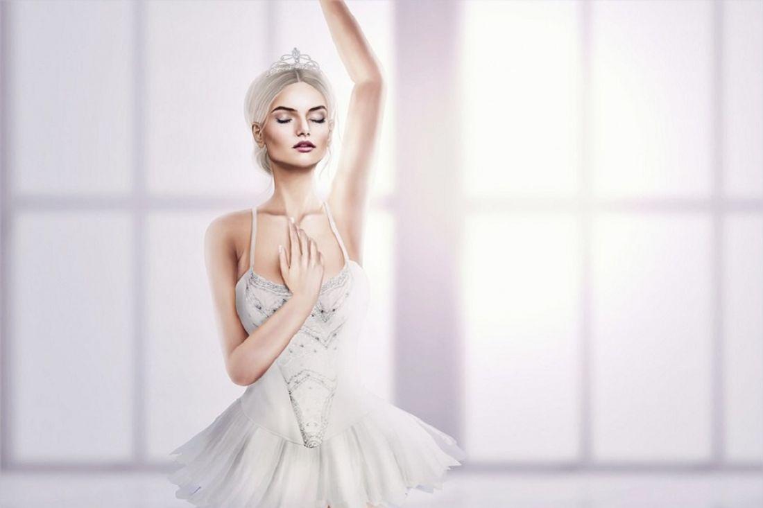 Ученые показали модель идеального женского танца, который гарантирует повышенный мужской интерес