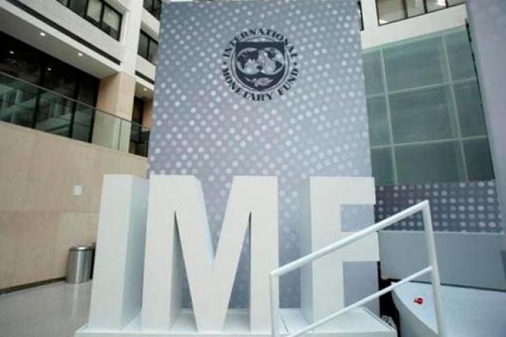 Минфин Украины посетит Вашингтон для переговоров сМВФ оследующем транше