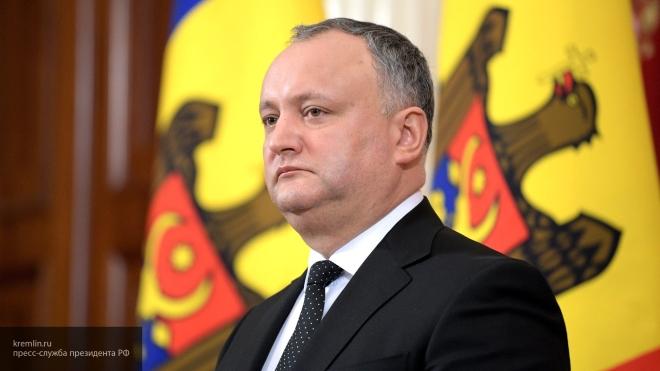 Молдавия отозвала посла в РФ иТаджикистане без объяснения обстоятельств