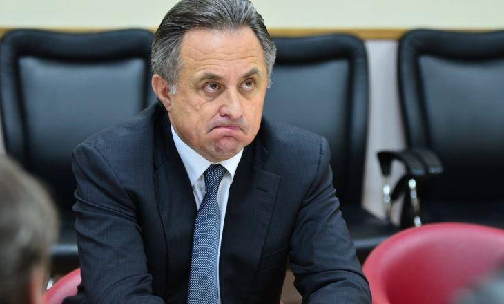 «ФИФА осталась довольна ходом подготовки Российской Федерации кКубку конфедераций»— Виталий Мутко